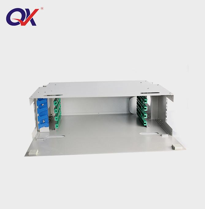 48芯模块式ODF光纤配线架
