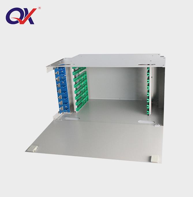 96芯ODF光纤配线架